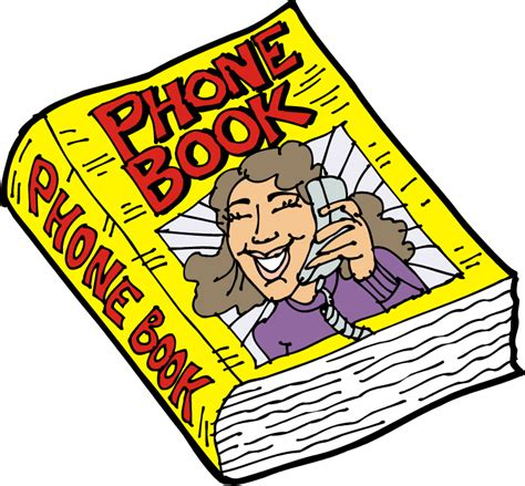 phone book picture 5 things the yellow pages taught us sales motivation and