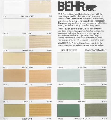 home depot behr paint color wheel behr concrete paint color chart motorcycle review and