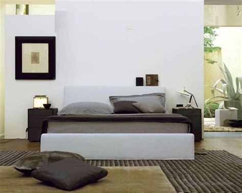 contemporary bedding ideas for small room
