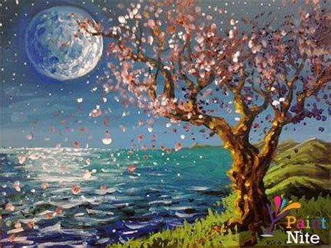 paint nite groupon roanoke va paint nite drink paint we host painting events