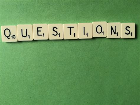 faq scrabble knowing the right questions to ask synap