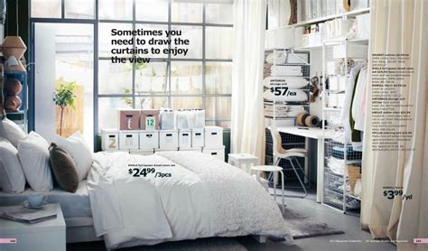 ikea small bedroom design ideas ikea small bedroom with no closet interior design ideas