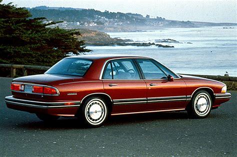 how petrol cars work 1998 buick lesabre spare parts catalogs 1992 99 buick lesabre consumer guide auto