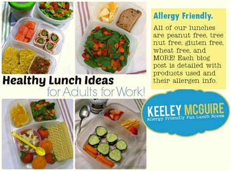work for adults image gallery healthy lunch choices adults