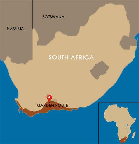 Garden Route South Africa The Garden Route South Africa