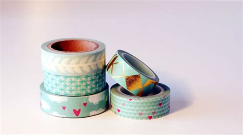 what is washi washi is the necessity your diy arsenal is missing