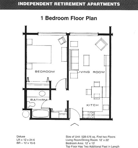 floor plans for one bedroom apartments one bedroom apartment floor plans search real
