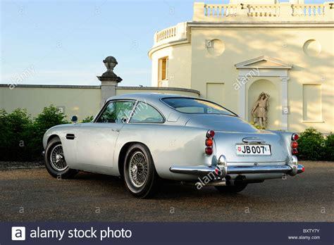 007 Aston Martin Db5 by 1964 Bond 007 Goldfinger Aston Martin Db5 At Stoke