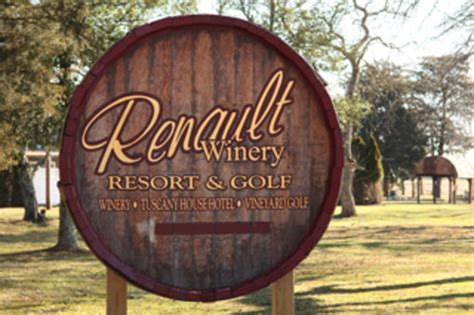 The Renault Winery by Renault Winery Resort Golf Explore Attraction In