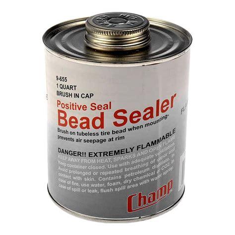 how to use bead sealer dorman 9 655 1 quart tubeless tire bead sealant ebay