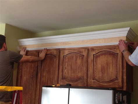crown molding ideas for kitchen cabinets crown moulding ideas for kitchen cabinets 28 images