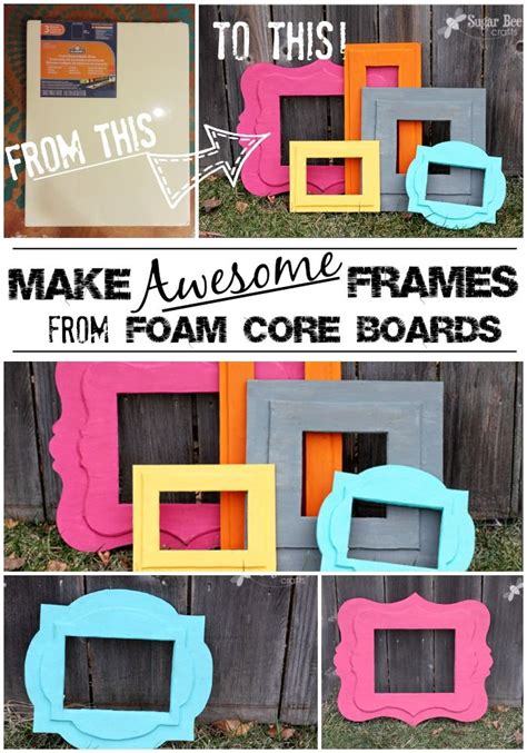 foam board craft projects 25 best ideas about foam board crafts on pin