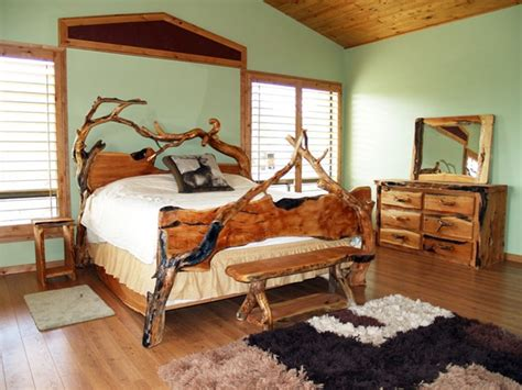 rustic bed frame plans rustic wooden bed frames plans how to rustic wooden bed