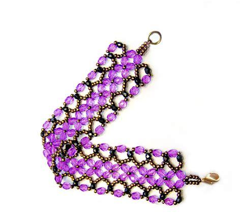 Bracelet Pattern Magic