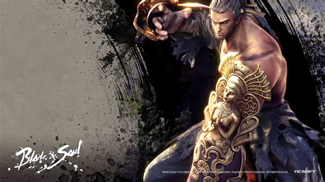 blade and soul just walls blade and soul wallpaper 블레이드 앤 소울