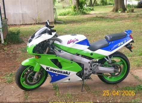 1992 Kawasaki Zx7 by 1992 Kawasaki Zx7 Motorcycles