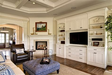 Raymour Flanigan Bedroom Sets fireplace built in cabinets ideas family room traditional
