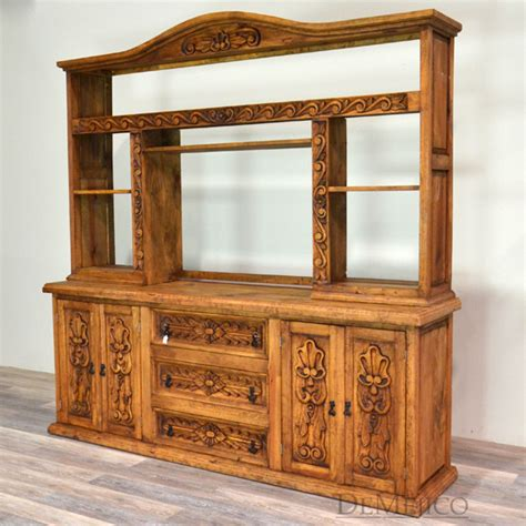 mexican living room furniture rustic entertainment center catalog mexican living room