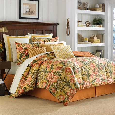 bahama tropical comforter duvet sets from