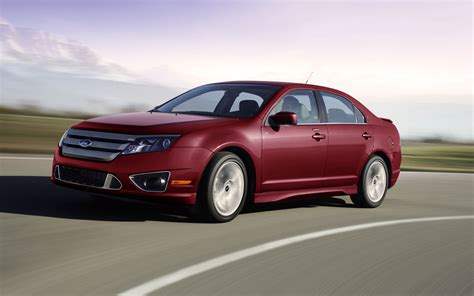Electric Motor Specs by Ford Fusion Electric Motor Specs