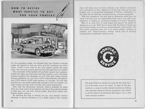 service manual old car manuals online 1990 pontiac grand service manual old cars and repair manuals free 1978 pontiac grand prix regenerative braking