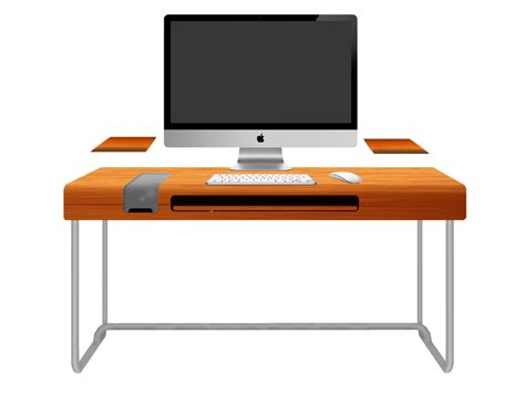 modern small desks cretive small contemporary desk for office and home