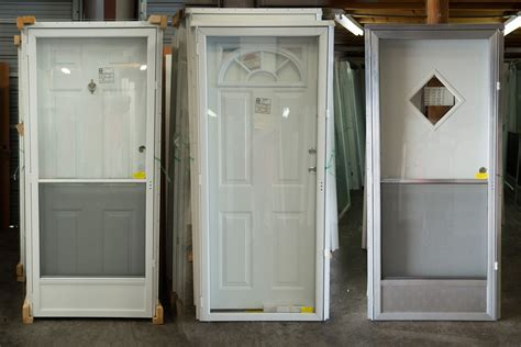 mobile home exterior doors mobilehome doors mobile home doors exterior with clear