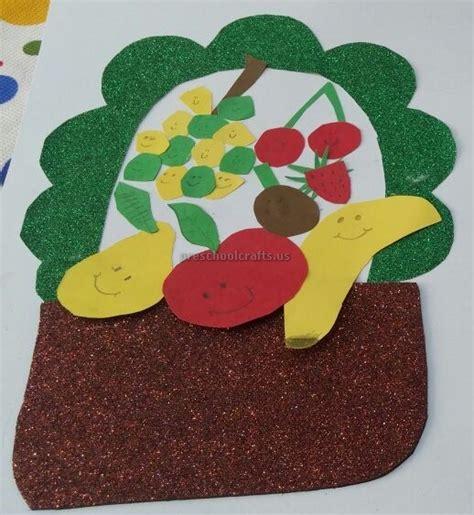 fruit crafts for fruit craft ideas for preschoolers preschool crafts