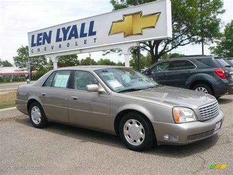 2000 Cadillac Sedan by 2000 Bronzemist Cadillac Sedan 31256596