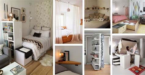 bedroom space saving ideas 20 smart space saving ideas for your tiny bedroom