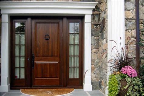 front door exterior trim exterior front door trim kits home design ideas