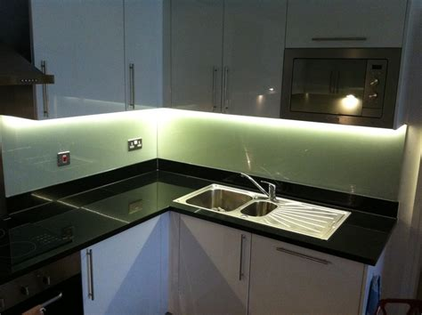 kitchen led lighting home interior how are led strips placed search interior