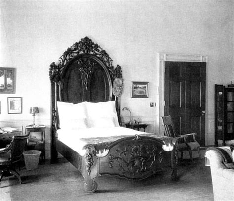 white house master bedroom lincoln bed white house museum