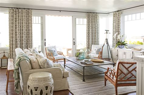room styles house style coastal decorating tips and tricks