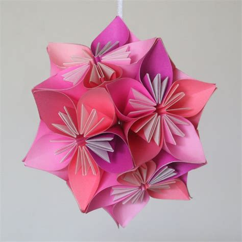 small origami flower pin by amanda wong on craft ideas all things paper