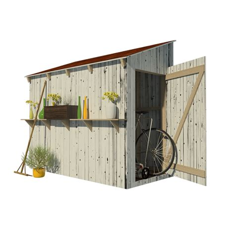 shed building plans lean to shed plans