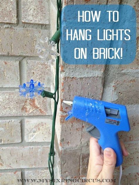 what to use to hang lights what to use to hang lights 28 images how to hang