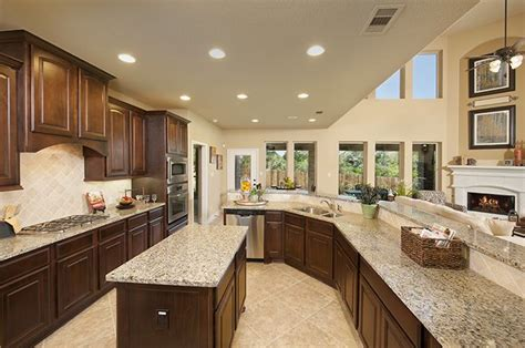 model of kitchen design 27 best images about perry homes on galleries