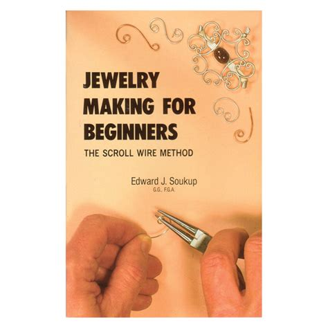 Jewelry For Beginners Book