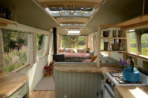Remodeled Campers 10 grandiose vintage busse nach ihrem umbau zum wohnmobil