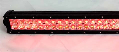 rgb led light bars rgb led light bar 20 inch 120 watt led lights led