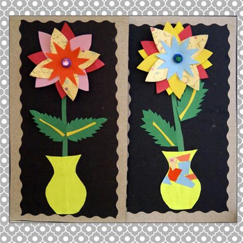 craft ideas with scrapbook paper crafts with scrapbook paper