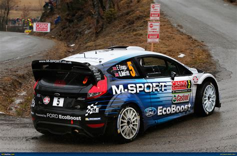 ausmotive 187 2015 rallye monte carlo in pictures