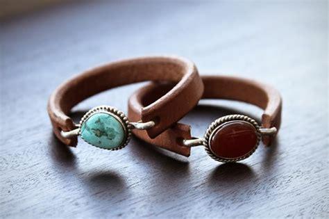 leather jewelry ideas handmade leather jewelry ideas jewelry leather