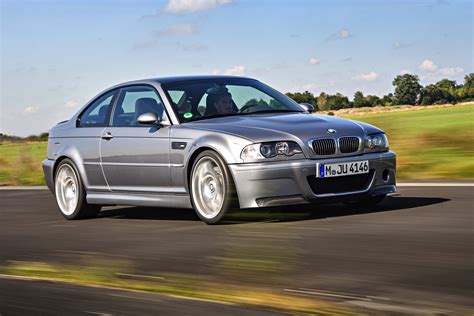 M3 Bmw by The One And Only Bmw E46 M3 Csl