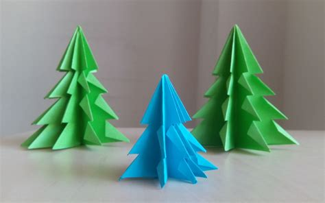 tree paper decorations 3d paper tree how to make a 3d paper tree