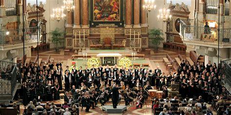festival austria about the festival salzburg choral festival