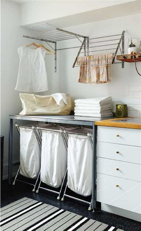 ikea laundry room storage 10 ikea laundry room ideas for small living spaces