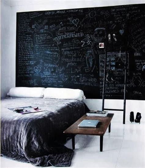 chalk paint bedroom ideas 50 chalkboard wall paint ideas for your bedroom