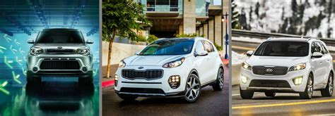 Best Fuel Economy Suv by What Kia Suv Has The Best Fuel Economy